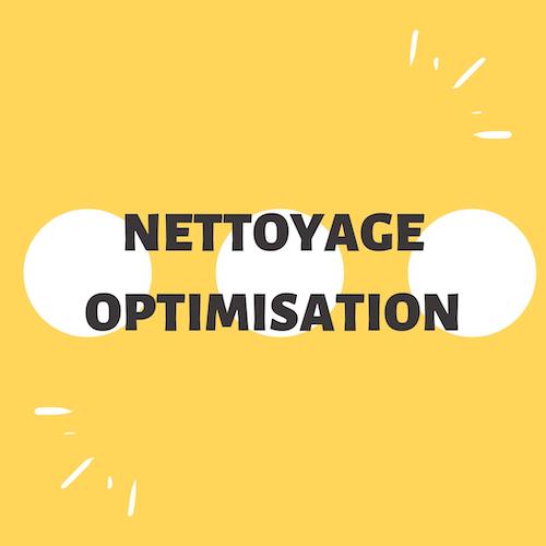 image prestation pcscool nettoyage et optimisation