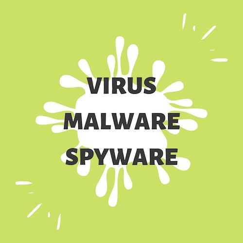 image prestations pcscool nettoyage virus et malware